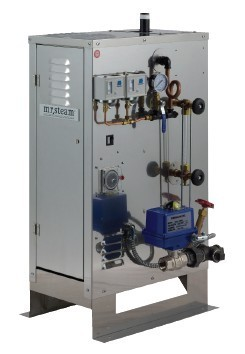 MR STEAM CU-1400 36 KW STEAM GENERATOR