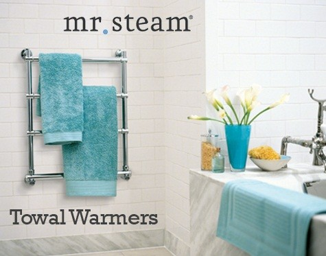 BROADWAY COLLECTION TOWEL WARMERS
