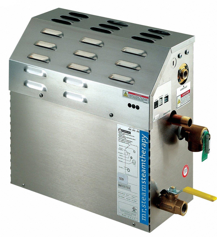 Boiler Rental